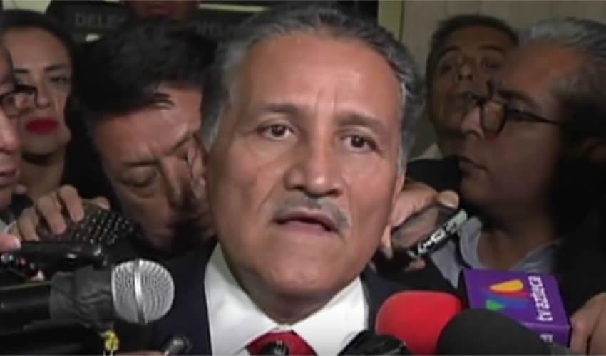 El PRI Expulsa a Javier Duarte