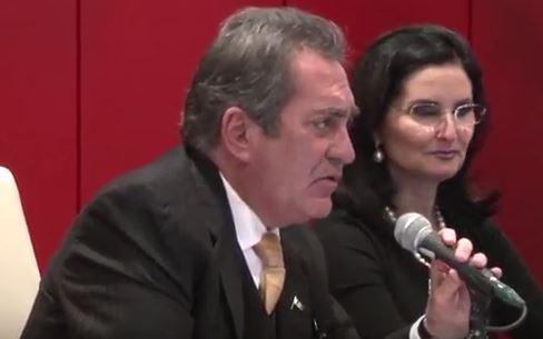 Palabras del Gobernador Acerca del Estado que Guardan las Finanzas de Aguascalientes