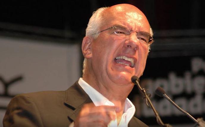 Descubre Quien es Dante Delgado, Presidente de Movimiento Ciudadano
