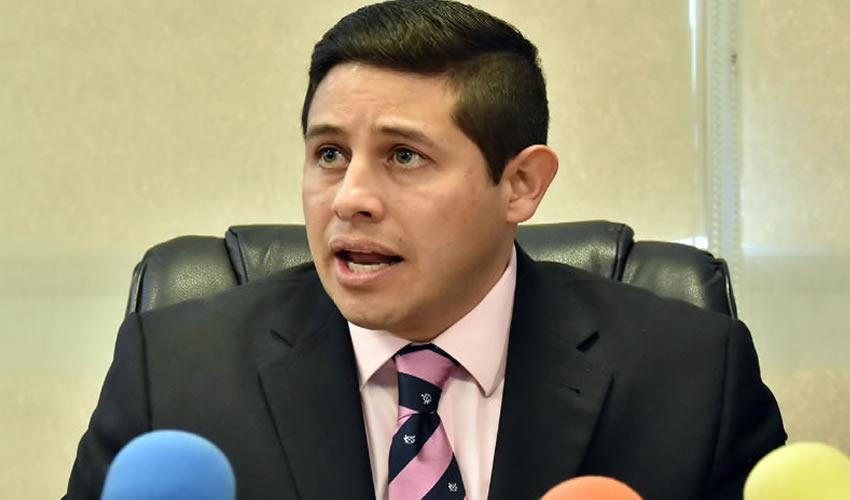 Jorge Miranda Castro