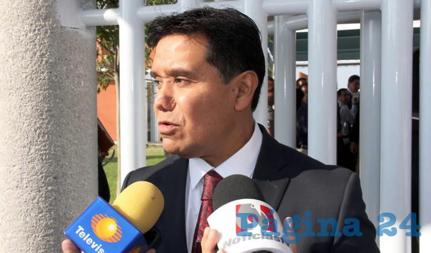 Francisco Javier Chávez Rangel ... piden a MOS lo inve$tiguen...