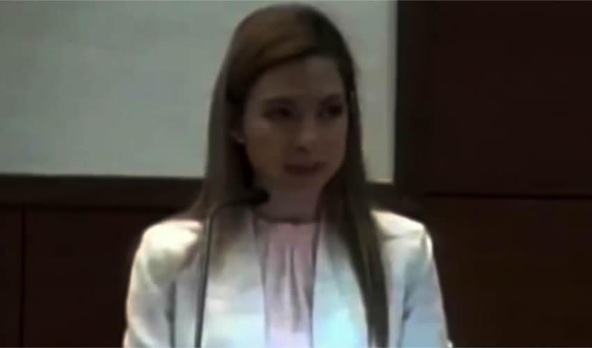 #LadyTrump: Diputada Mexicana Apoya a Trump