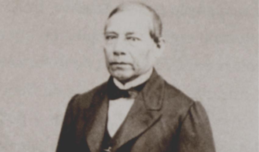 Benito Juárez García