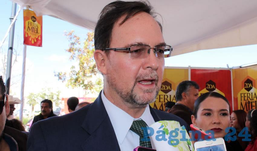 Carlos Bárcena Pous