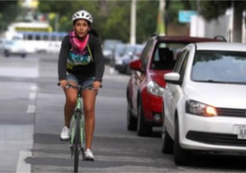 Ganaremos consulta pública  sobre ciclovía: Usuarios