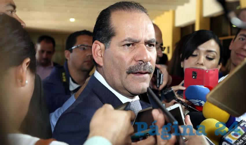 Ni colores, ni partidos influirán en la relación entre Gobierno del Estado y Ayuntamientos: MOS