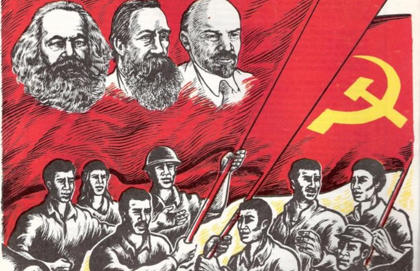 LA RUSIA ACTUAL Y LA CELEBRACIÓN DEL CENTENARIO DE LA REVOLUCIÓN DE OCTUBRE