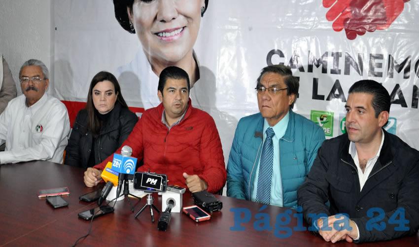 Judit Guerrero, Será la Próxima Presidenta Municipal: Luévano