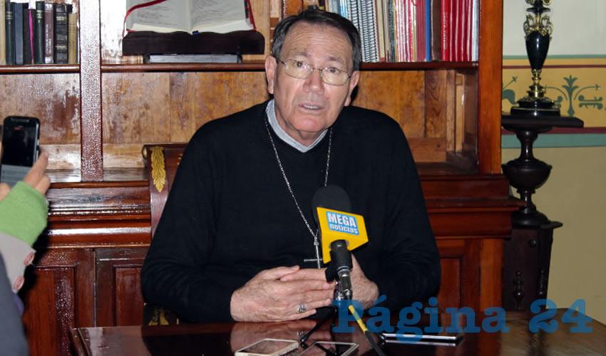 Pide Obispo Madurez Política en la Elección a la Alcaldía