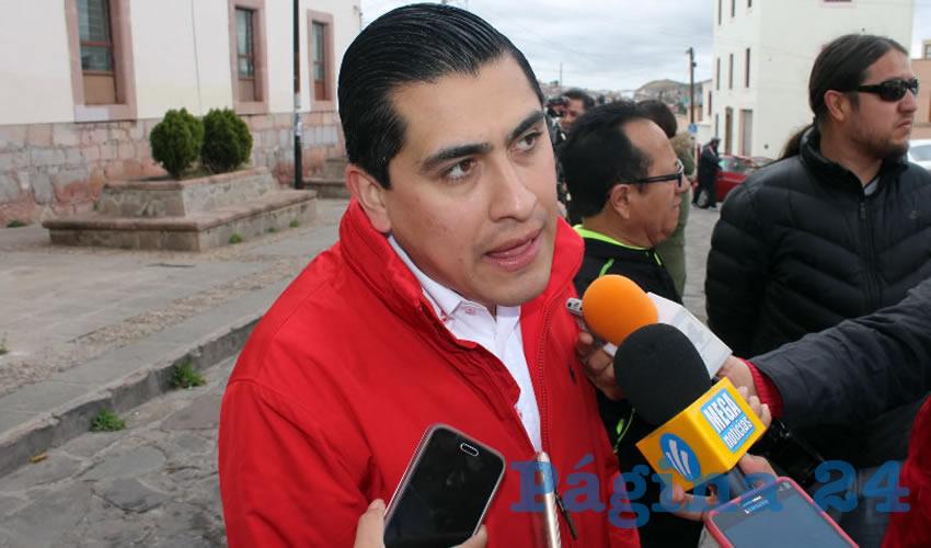 Incongruencia, Ignorancia y Pésimo Conocimiento de la Administración Pública Demuestran Concejales: Peña