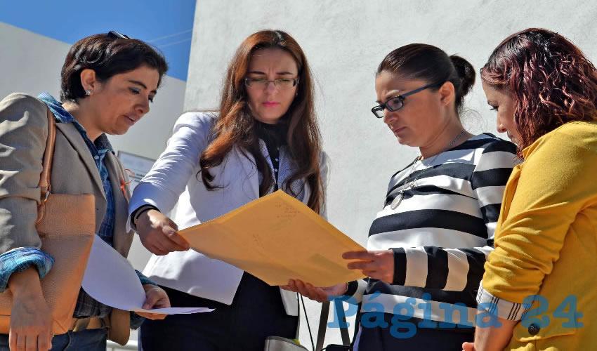 Autoridades Buscan Instalar una Casa de Tránsito Para las Mujeres en Situación de Violencia en Guadalupe