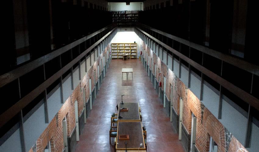 La oscuridad se cierne sobre el Archivo General de la Nación y los repositorios documentales de México (Foto: Archivo/Misael Valtierra/Cuartoscuro)