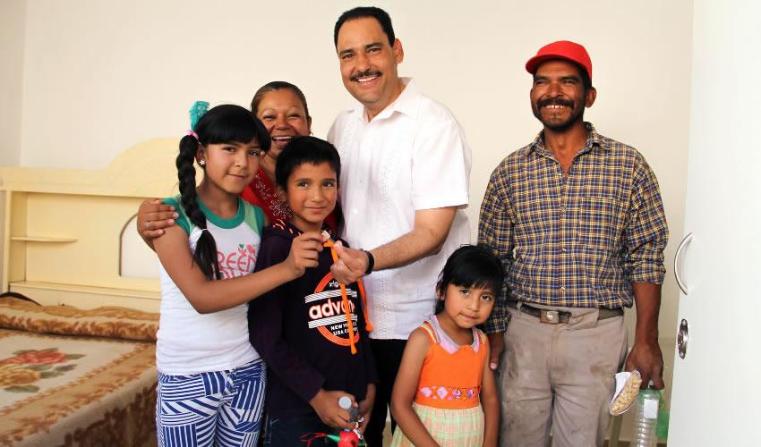 Programas Sociales del Gobierno Municipal Gran Aporte Para Desarrollo de las Familias