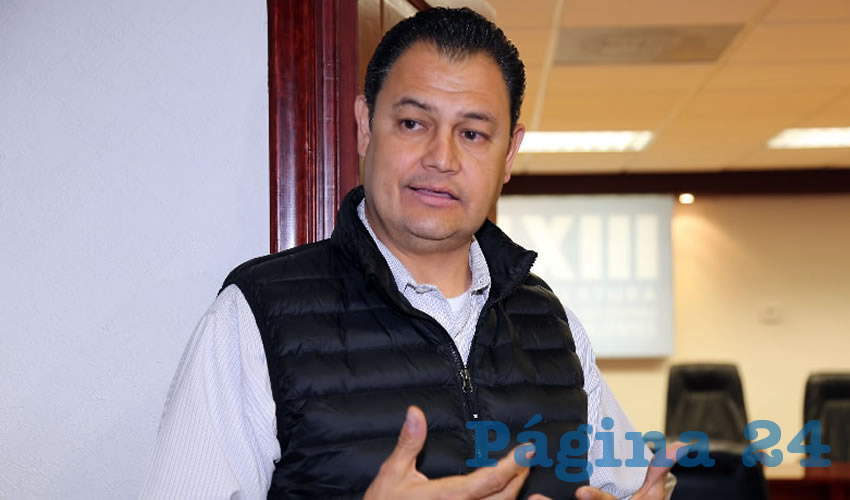 Jaime González de León