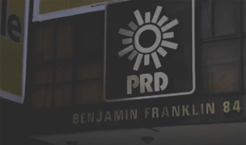 El PRD, la Izquierda Perdida