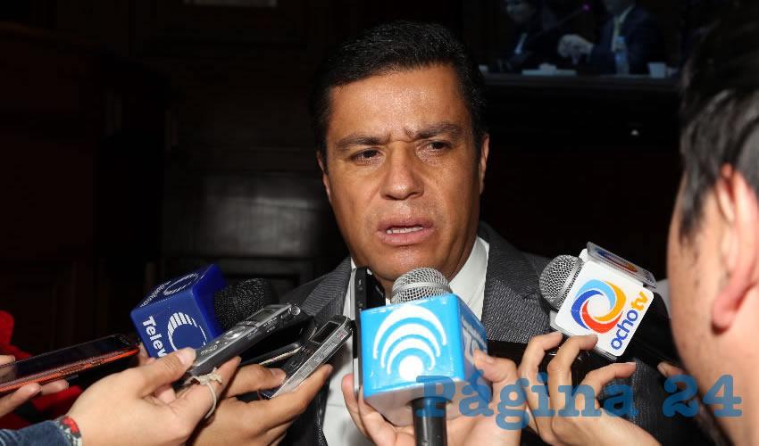 Arturo Fernández Estrada