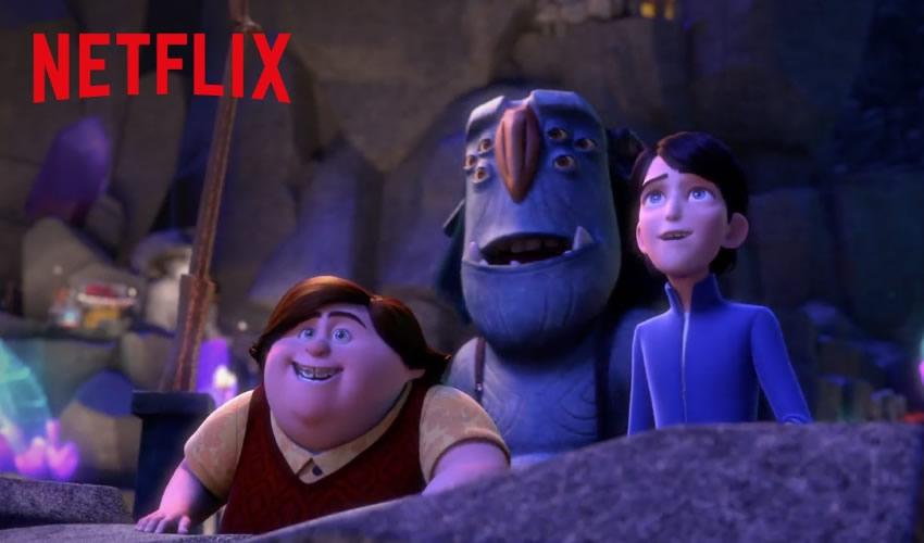 Netflix Acepta Bajar su Calidad de Transmisión en Europa