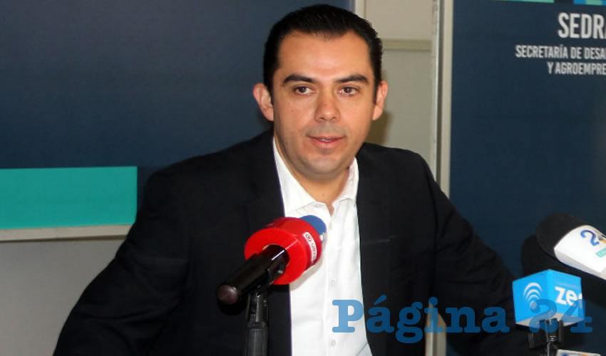 Manuel Alejandro González Martínez