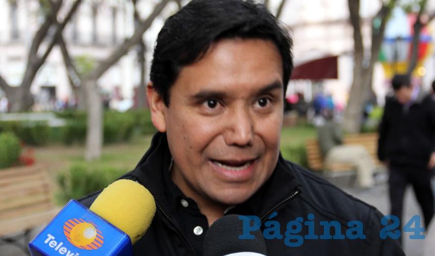 Francisco Chávez Rangel