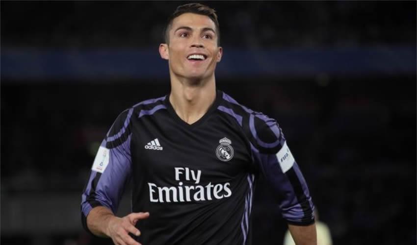 "Cristiano Ronaldo, ""Deportista Europeo 2016"""