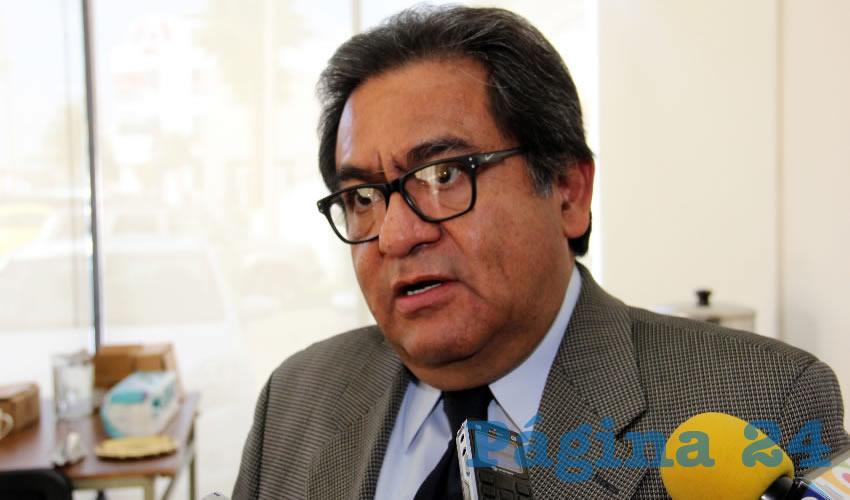 Ignacio Ruelas Olvera
