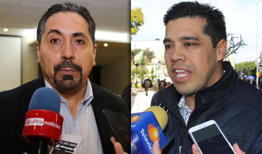 Rubén Camarillo Ortega ...de los más ricos del pueblo... | Leonardo Montañez Castro ...punta de lanza de Camarillo...