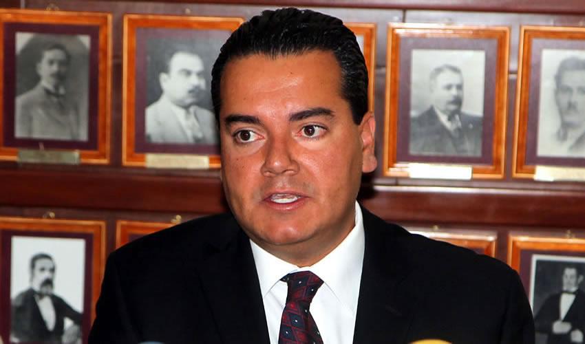 Héctor Anaya Pérez, secretario de Servicio Públicos