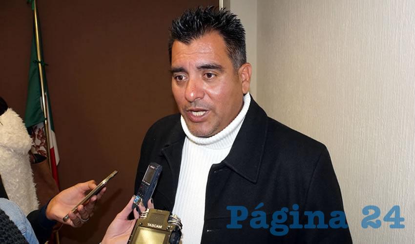 José Luis Figueroa Rangel
