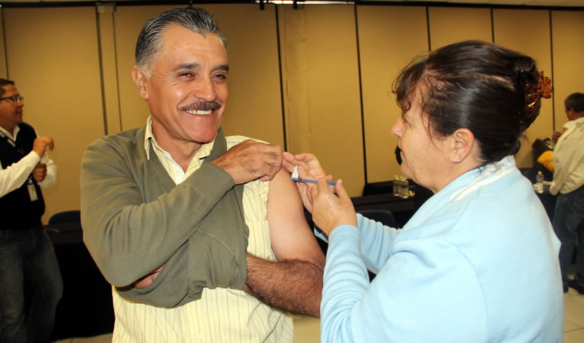 La vacuna contra el virus del papiloma humano (HPV) fue incorporada al Certificado de Esquema de Vacunación nacional en Uruguay (Foto: Archivo)