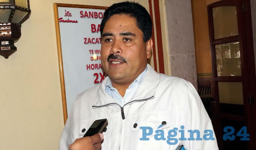Es Necesario Realizar una Mesa de Trabajo Ante la Problemática del Cobaez: Domínguez
