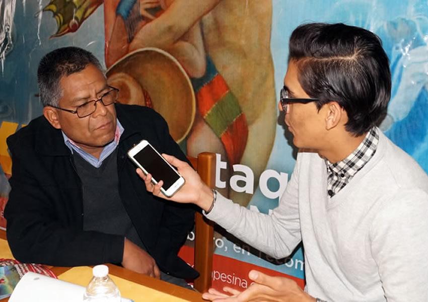 Reprocha Cruz Tobón que Gobernador Tello Intente Desaparecer el Cobaez