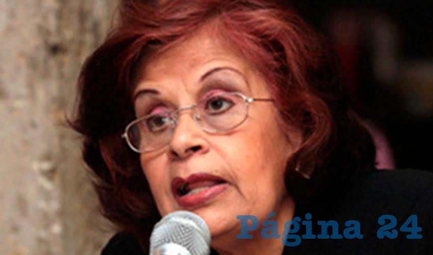 El Lenguaje Poético Repercute en el Otro: Patricia Medina