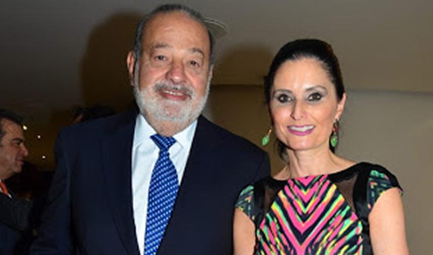 Blanca Rivero Rio Flores de Lozano ...seria acusación en su contra...