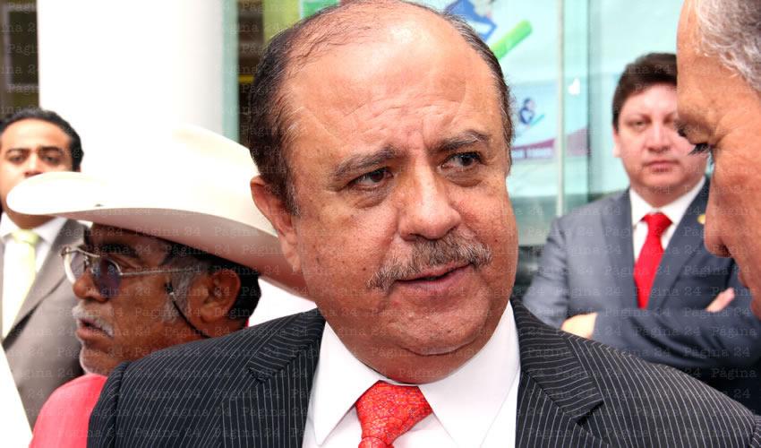 """Sergio Reynoso Talamantes ...al final le entendió a esa """"chingadera""""..."""