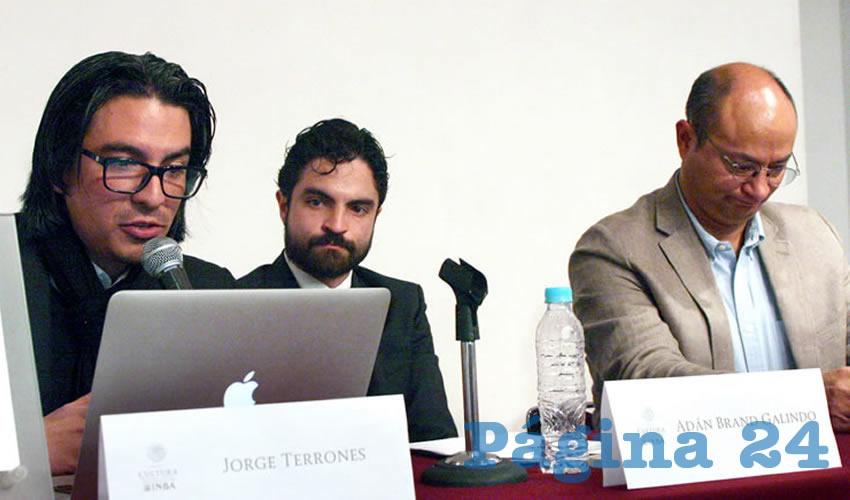 UAA Presenta Libro Sobre Octavio Paz y Arte Contemporáneo en Bellas Artes