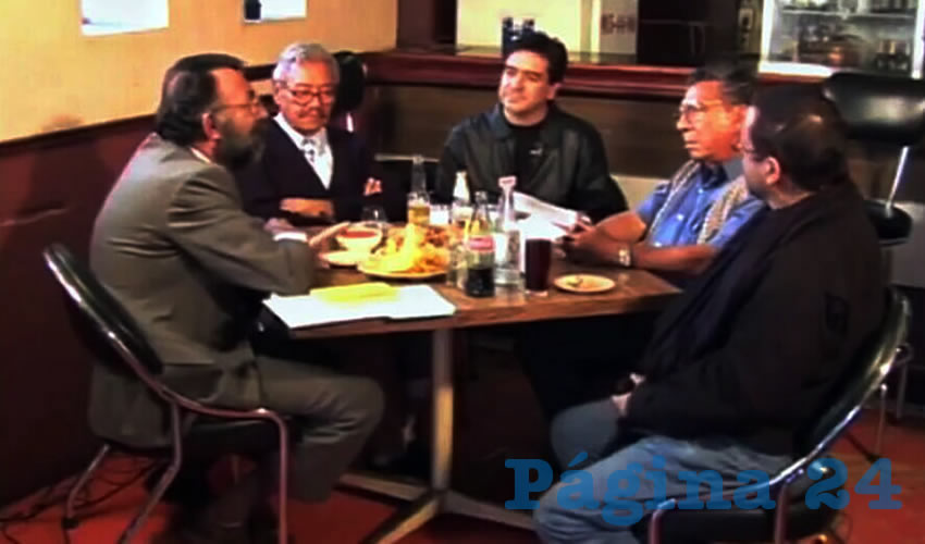 TV en Aguascalientes: 40 y 60 Años