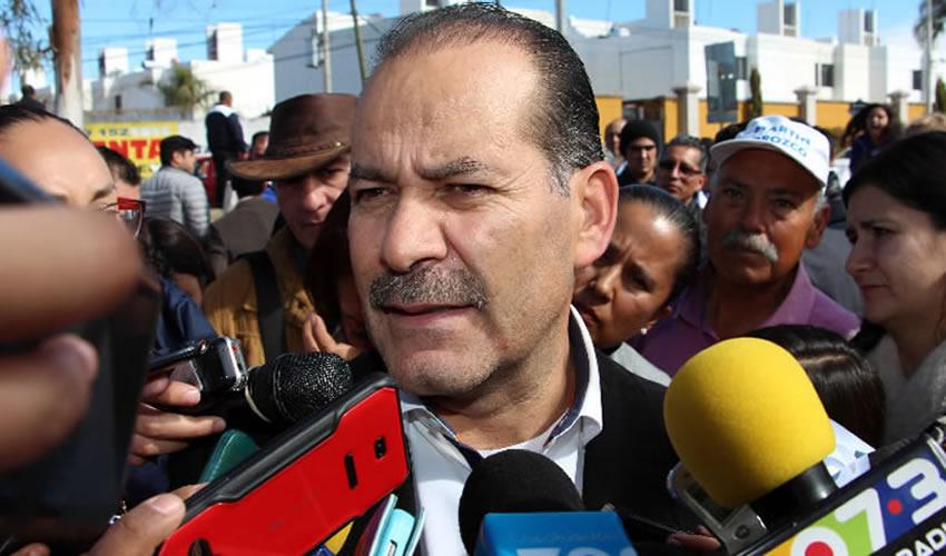 """Martín Orozco Sandoval ...""""contra el narco, moches y corrupción""""..."""