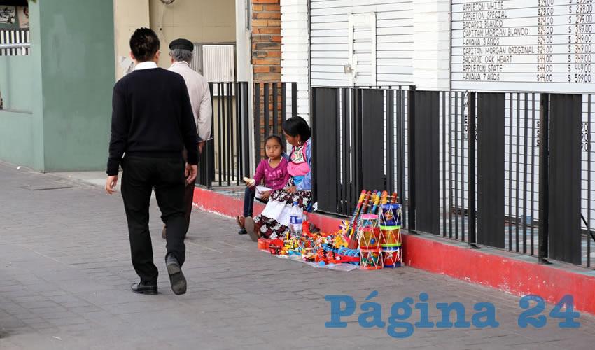 Aumentaron su rezago social Asientos, Calvillo, San José de Gracia, Tepezalá y El Llano