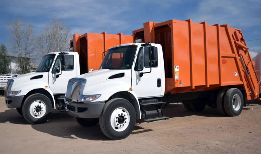Se implementa estrategia para dar solución integral a problemática de recolección de desechos
