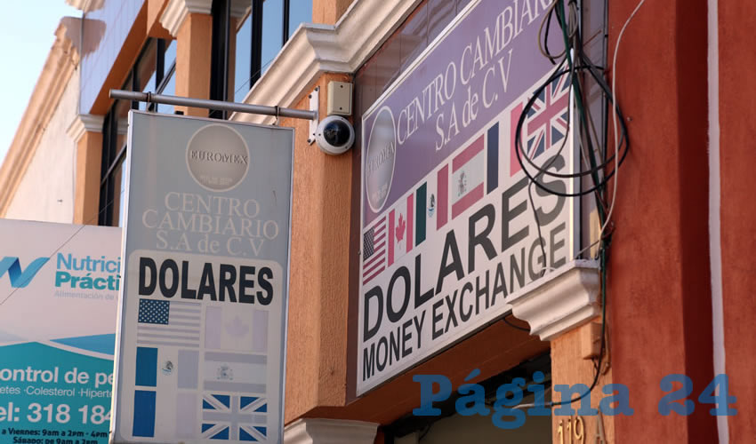 Las remesas incrementaron 11.7 por ciento respecto a 2015 (Foto: Eddylberto Luévano Santillán)
