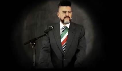 Sergio Arau & Los Heavy Mex: Quiero Ser Presidente