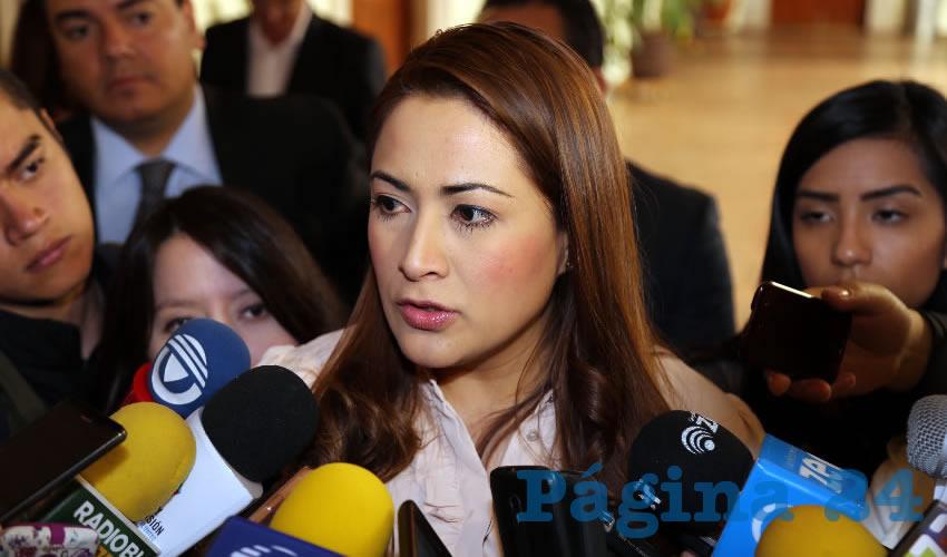 Teresa Jiménez Esquivel ...¿y el alcoholímetro?..