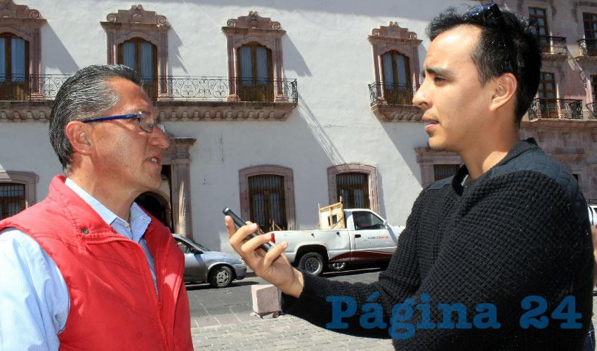 Vargas Duarte: Establece Guadalupe Concejo Intermunicipal de Seguridad