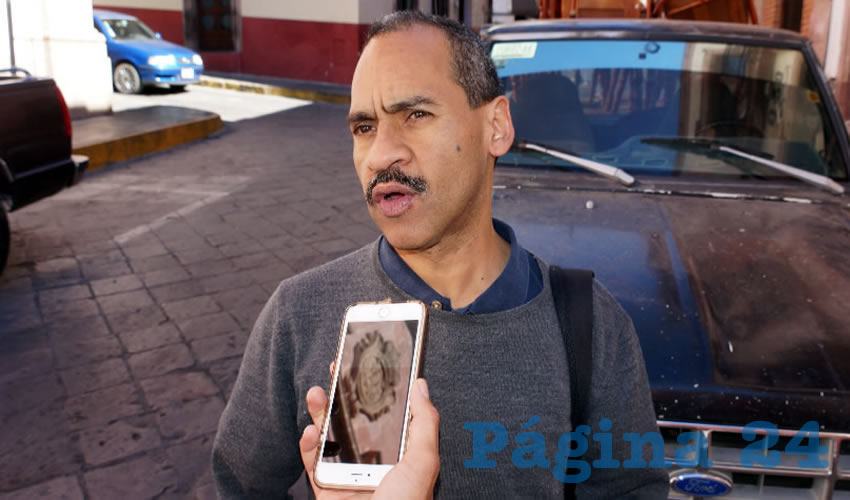 Robledo: Preparamos en la Fototeca Zacatecas Exposición Fotográfica de la Fiesta Taurina