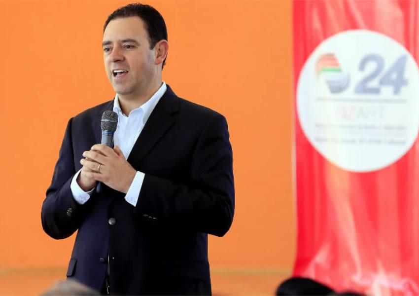Inventa Zacatecas Impuesto Ecológico