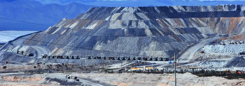 Advierten Mineros Riesgo