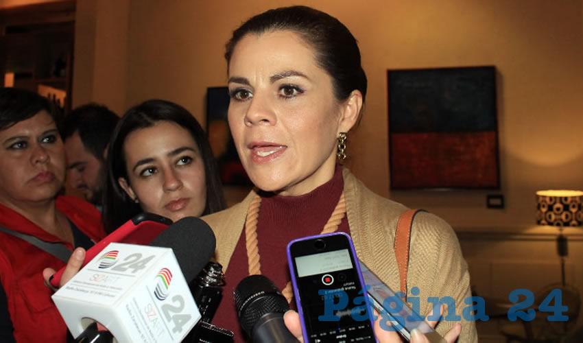 Cristina Rodríguez Pacheco