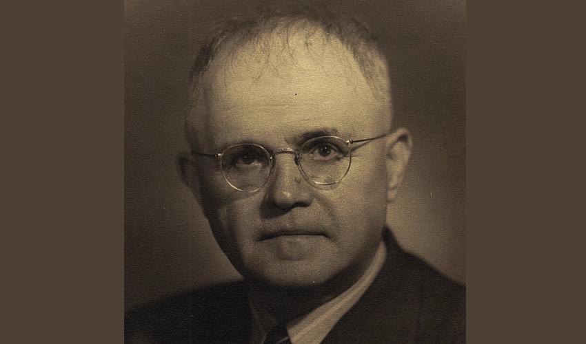 El padre Bernardo Bergöend (tomado de www.catolicidad.com)