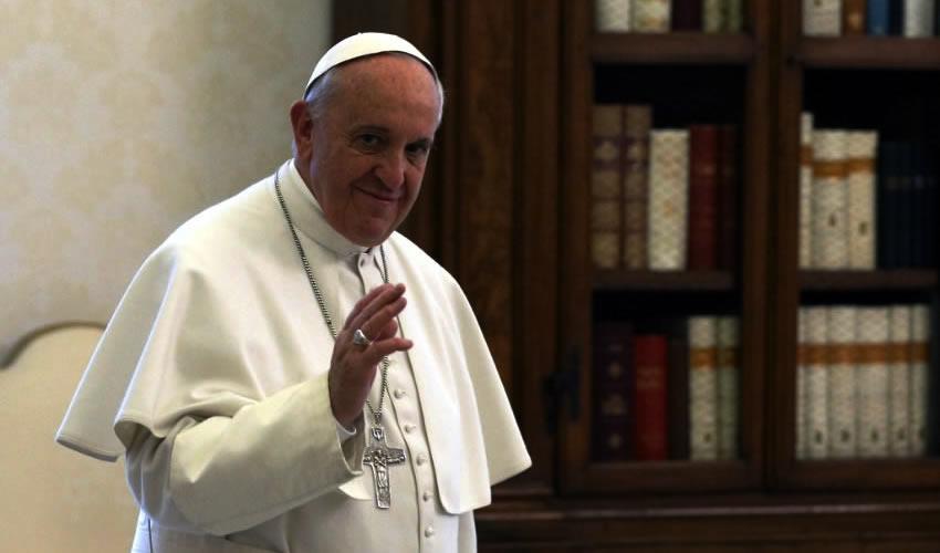 Papa Francisco Abre Inscripción a Encuentro Juvenil en Panamá