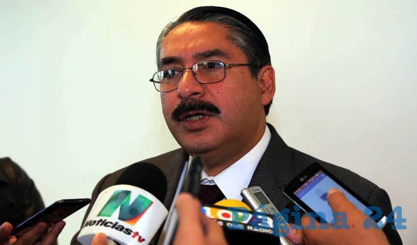 Óscar Fidel González Mendívil